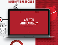 Active Threat Ready - Active Shooter Microsite