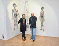 Über Silvia Liebigs Arbeit