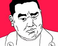 11 Fanny Facts About SUMO Champion Asashoryo 2015