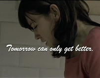 Tomorrow can only get better. TV - McDonald's