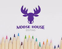 Moose House logo