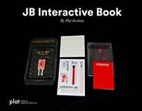 JB Interactive Book