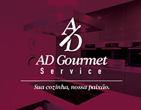 AD Gourmet