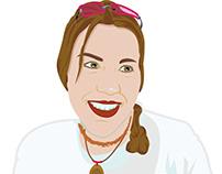 Katie Portrait