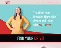Dream To Done Website Design