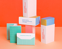 LETTER COTTON BRAND IDENTITY 2014