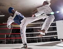 GQ Portugal_FIGHT CLUB_Telma Machado v Rui Bragança