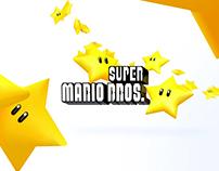 SERIES: Super Mario Bros. Posters