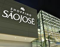 SHOPPING SÃO JOSÉ | Rebrand