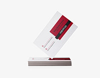 Business Card - Silviu Ciprian Puscas