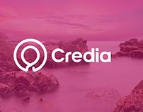 Credia Brand Book