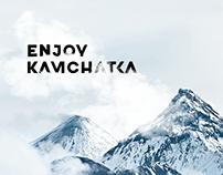 Сайт Enjoy Kamchatka
