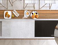 Venus kitchen
