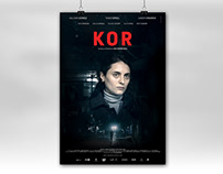 """Kor"" Movie Poster"