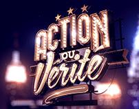ACTION OU VERITE