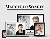 Website Marcello Soares