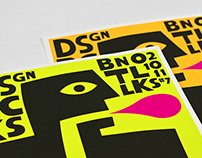BNO Tallks — Design Rocks (with Max Kisman)