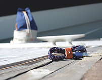 Nautical Cable Range | NATIVE UNION