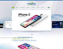 celltel Website