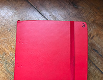 Sketchbook lll