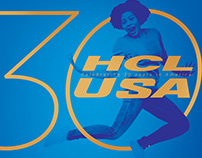 HCL USA 30 Years Campaign