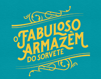 O Fabuloso Armazém do Sorvete