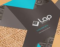 Catálogo Lap Mosaícos