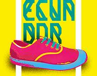 POP ECUADOR - icon