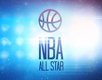 NBA All-Star 2015