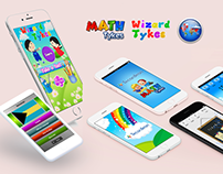 Kid educational game Mobile APP's