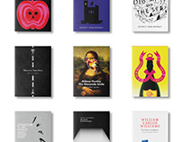 Book Cover Concepts 2019