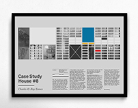 Case Study House #8