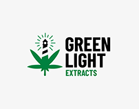 Green light extract