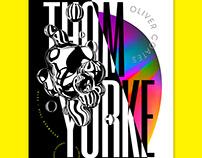 Sean Freeman: Thom Yorke