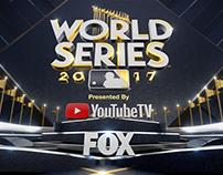 World Series 2017 on FOX
