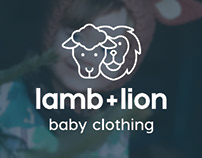 Lamb and Lion Branding