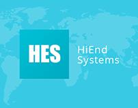 HiEnd Systems