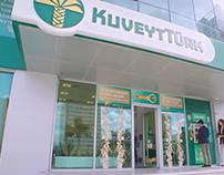 Kuveyt Türk - Altınlar Evde Durmasın, Getirin Çalışsı