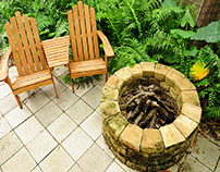 Tips for Buying an Outdoor Gas Fire Pit