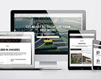 Vectorworks Design Scholarship Microsite