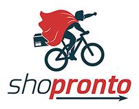 Logo Project: Shopronto