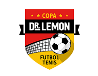 Copa Dr. Lemon Fútbol Tenis