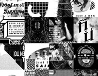 ñü: Project 01 – Playlist