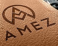 Amez ///Logotipo