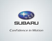 Mach - Subaru