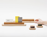 Matter&Matter's Stationery Collection 2014