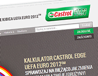 Raport Castrol EURO 2012