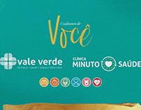 Filme - Minuto Saúde - Farmácias Vale Verde