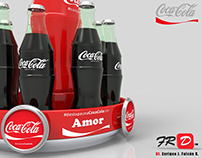 Coca Cola Glorificador 2 Point of Purchase