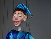 Beckov the Marionette